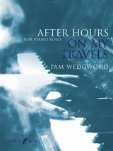 After Hours on My Travels | Pam Wedgwood |
