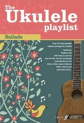 Ukulele Playlist: Ballads