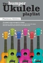 Bumper Ukulele Playlist: Platinum Edition