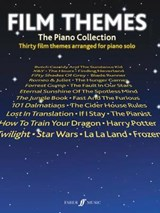 Film Themes: The Piano Collection | Various |