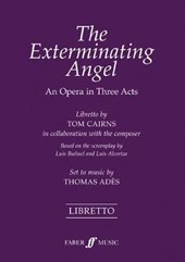 Exterminating Angel (Libretto)