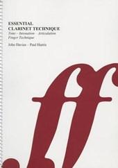 Essential Clarinet Technique