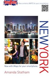 Brit Guide to New York