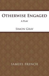 Otherwise Engaged | Simon Gray |