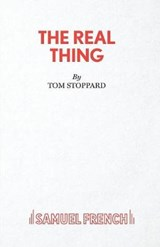 The Real Thing | Tom Stoppard |