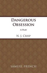 Dangerous Obession | Nj Crisp |