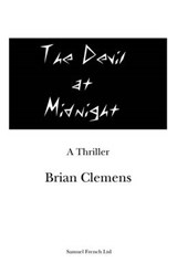 Devil at Midnight | Brian Clemens |