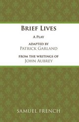 Brief Lives | Garland |