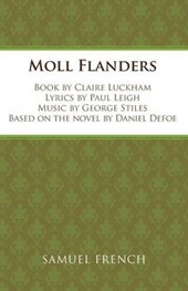 Moll Flanders | Claire Luckham |