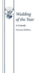 Wedding of the Year | Norman Robbins |