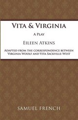 Vita and Virginia | Eileen Atkins |