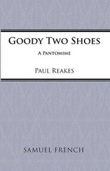 Goody Two Shoes | Paul Reakes |