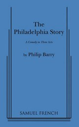 The Philadelphia Story | Philip Barry |
