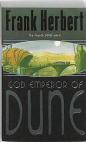 Dune (4): god emperor of dune