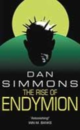 Rise of Endymion | Dan Simmons |
