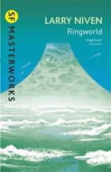 Ringworld | Larry Niven |