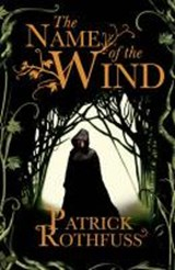 Kingkiller chronicle (01): the name of the wind | Patrick Rothfuss |