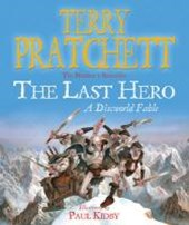 Discworld (27): last hero | Terry Pratchett |
