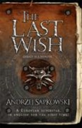 Witcher (01) last wish