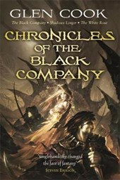 Chronicles of the Black Company | Glen Cook |