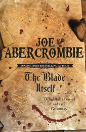 The Blade Itself | Joe Abercrombie |