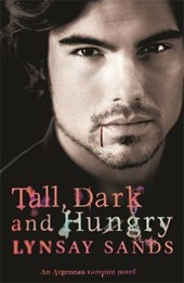 Tall, Dark and Hungry