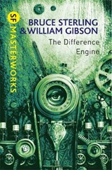 Difference engine (sf masterworks) | William Gibson |