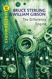 Difference engine (sf masterworks)