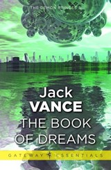 The Book of Dreams | Jack Vance |