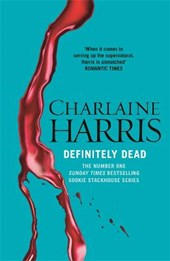 Definitely Dead | Charlaine Harris |
