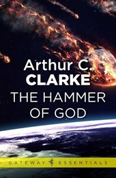 The Hammer of God | Arthur C. Clarke |