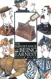 Importance of Being Earnest | Oscar Wilde |