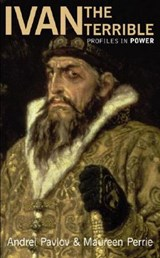 Ivan the Terrible | Andrei Pavlov |