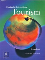 English for Int'L Tourism Coursebook -Upper Interm | Jacob, Miriam ; Strutt, Peter |