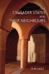 Crusader States and their Neighbours