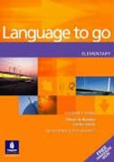 Language to Go. Advanced Workbook with Key | auteur onbekend |