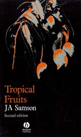 Tropical Fruits | J. A. Samson |
