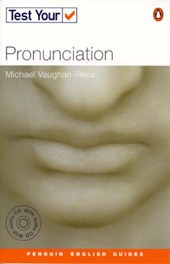 Test Your Pronunciation Book & CD