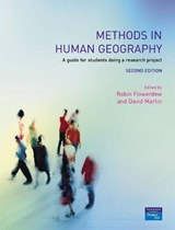 Methods in Human Geography | Robin Flowerdew |