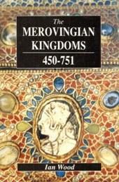 Merovingian Kingdoms 450 -