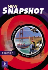 Snapshot Starter Student's Book New Edition