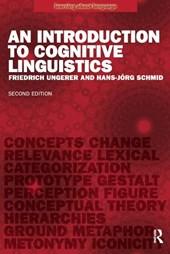 Introduction to Cognitive Linguistics