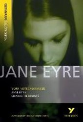 Jane Eyre: York Notes Advanced |  |