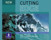 Cutting Edge Pre-Intermediate New Editions 2 Class Audio CDs