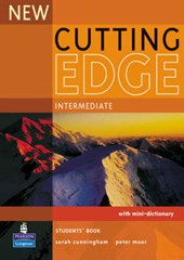 New Cutting Edge Intermediate Students' Book | S Cunningham |