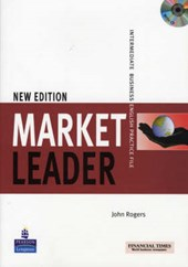 Market Leader Intermediate New Edition Practice File Pack |  |