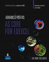 AS Core Mathematics for Edexcel