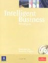 Intelligent Business Workbook With Audio CD | auteur onbekend |