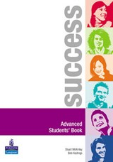 Success Advanced Students' Book | Stuart McKinlay |
