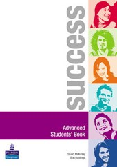 Success Advanced Students' Book